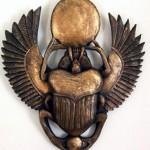 Guía de lectura: El escarabajo de Horus