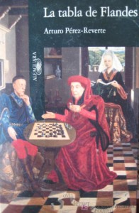 La tabla de Flandes