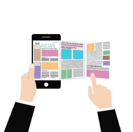 Exposición oral: Texto informativo