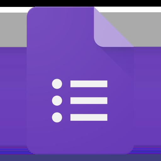 Tutorial formularios Google Drive - Clase de Lengua