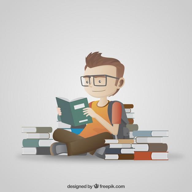 estamos leyendo