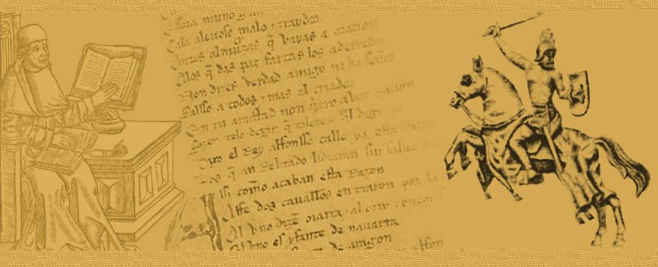 Actualización de temas del Cantar de Mio Cid