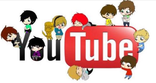 Youtubers de aula